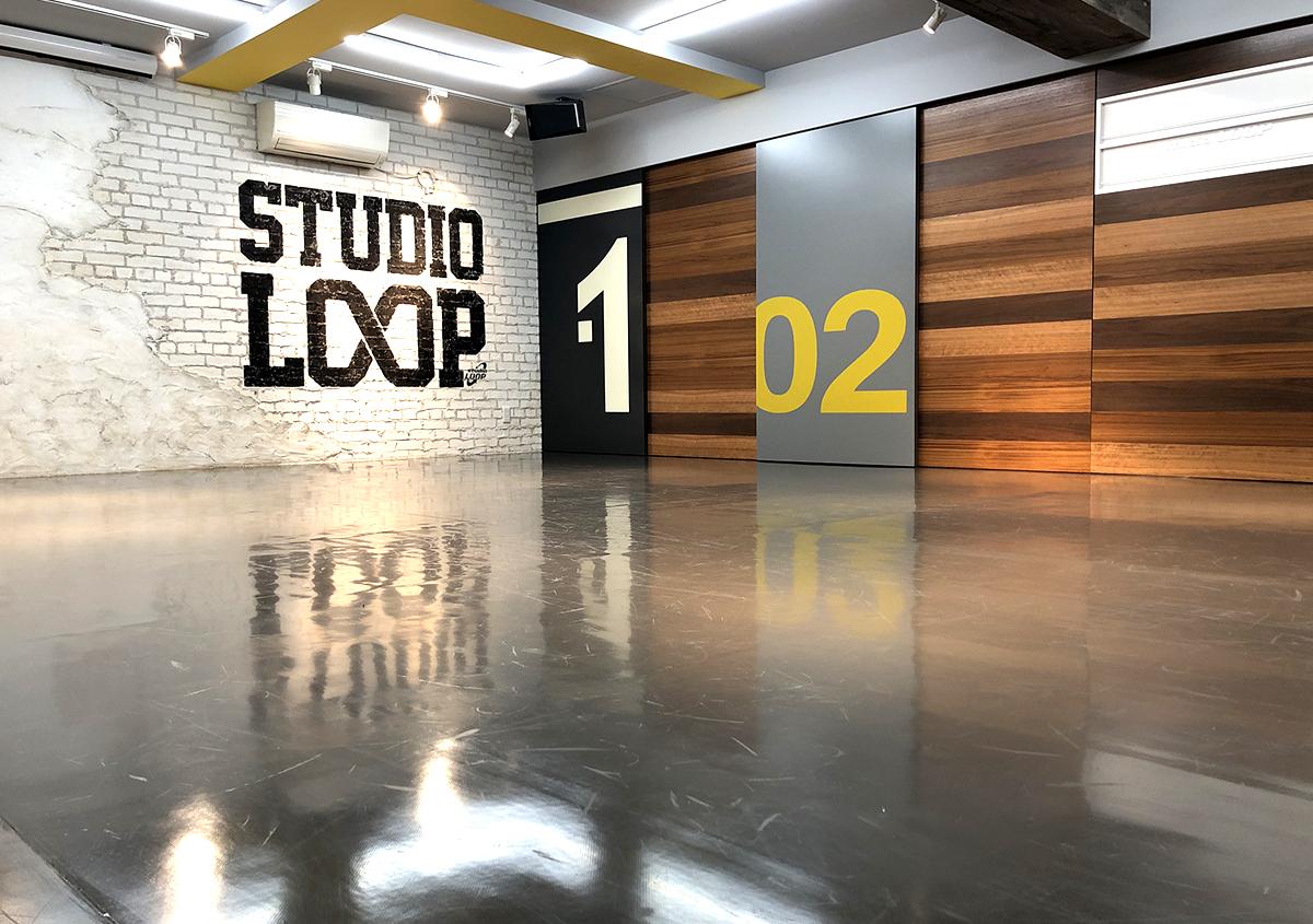 STUDIO LOOPの画像